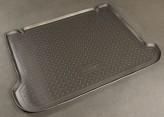 Резиновый коврик в багажник Opel Combo 2001-2011