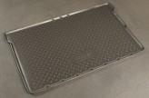 Unidec Резиновый коврик в багажник Opel Meriva 2011-