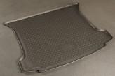 Unidec Резиновый коврик в багажник Peugeot 308 WAG