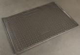 Unidec Резиновый коврик в багажник Renault Kangoo 2008-