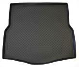 Unidec Резиновый коврик в багажник Renault Laguna HB 2007-