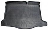 Unidec Резиновый коврик в багажник Renault Sandero HB 2013-