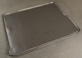 Unidec Резиновый коврик в багажник Renault Scenic 2009-
