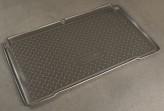 Резиновый коврик в багажник Suzuki Grand Vitara 1998-2005 (5 дв) Unidec