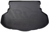 Unidec Резиновый коврик в багажник Suzuki Kizashi sedan 2010-