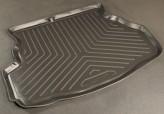 Unidec Резиновый коврик в багажник Suzuki Liana sedan 2001-2008