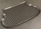 Unidec Резиновый коврик в багажник Suzuki Liana HB 2001-2008