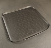 Unidec Резиновый коврик в багажник Seat Altea XL 2006-