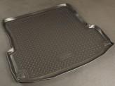 Unidec Резиновый коврик в багажник Skoda Octavia Tour HB