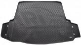Резиновый коврик в багажник Skoda Octavia A5 Combi Unidec