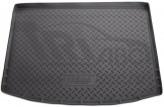 Unidec Резиновый коврик в багажник Subaru XV 2012-