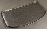 Резиновый коврик в багажник Ssang Yong Actyon 2006-2011 Unidec