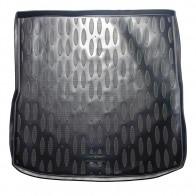 Резиновый коврик в багажник Hyundai i40 wagon
