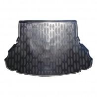 Aileron Резиновый коврик в багажник Hyundai Elantra 2011-2016