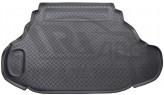 Резиновый коврик в багажник Toyota Camry sedan 2011- (3,5L) Unidec