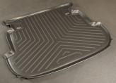 Резиновый коврик в багажник Toyota Corolla WAG 2002-2007 Unidec