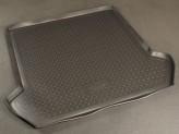 Резиновый коврик в багажник Volvo XC90 2002-2015