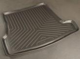Unidec Резиновый коврик в багажник Volkswagen Passat B5 sedan
