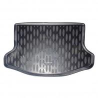 Резиновый коврик в багажник Kia Sportage 2010- Aileron