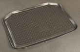 Unidec Резиновый коврик в багажник Volkswagen Polo HB 2002-2009