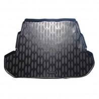 Резиновый коврик в багажник Kia Optima Aileron