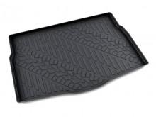АГАТЭК Резиновый коврик в багажник Hyundai i-30 HB Kia Ceed HB 2012-