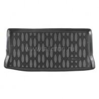 Aileron Резиновый коврик в багажник Nissan Micra 2002-2010