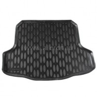 Резиновый коврик в багажник Nissan Teana J32 Aileron