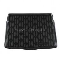 Резиновый коврик в багажник Opel Astra (J) HB