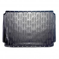 Aileron Резиновый коврик в багажник Opel Zafira C
