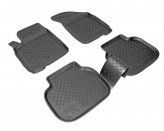 Unidec Резиновые коврики Fiat Freemont (JC) 2011-