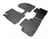 Unidec Резиновые коврики Great Wall Hover H6 2012-