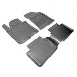 Unidec Резиновые коврики Hyundai i30 2012-
