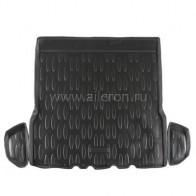 Aileron Резиновый коврик в багажник Renault Logan