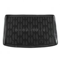 Aileron Резиновый коврик в багажник Skoda Yeti
