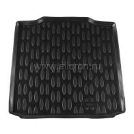 Aileron Резиновый коврик в багажник Skoda Superb 2008-2015