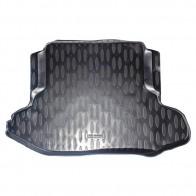 Резиновый коврик в багажник Subaru Legacy 2009- Aileron