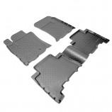 Unidec Резиновые коврики Lexus GX460