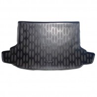 Aileron Резиновый коврик в багажник Subaru Forester (2007-2012)