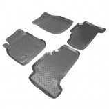 Резиновые коврики Lexus LX 470