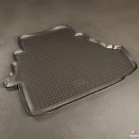 Unidec Резиновый коврик в багажник Toyota Camry 06-11 V2.4