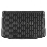 Резиновый коврик в багажник VW Golf V-VI