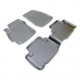 Резиновые коврики Mazda 5 2004-2010 Unidec