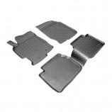 Unidec Резиновые коврики Mazda 6 2007-2012
