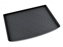 АГАТЭК Резиновый коврик в багажник VW Golf Plus