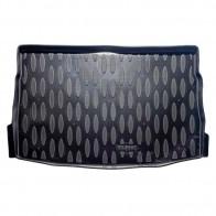 Резиновый коврик в багажник VW Golf VII HB