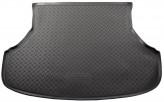 Unidec Резиновый коврик в багажник Lada Granta sedan
