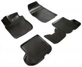 Unidec Резиновые коврики Renault Sandero 3D 2013-