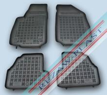 Резиновые коврики глубокие Opel Mokka Chevrolet Tracker Rezaw-Plast