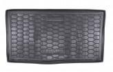 Резиновый коврик в багажник Ravon R2 AvtoGumm